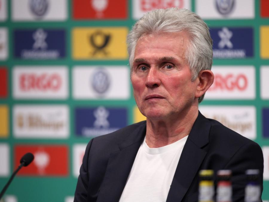 Heynckes schließt Verlängerung bei den Bayern aus