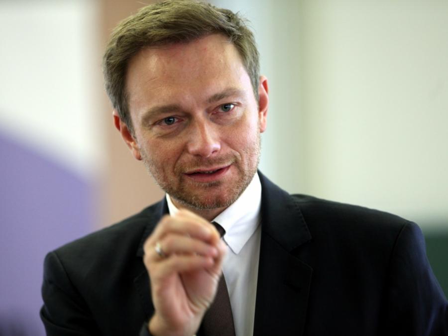 Lindner lobt Neuauflage des Élysée-Vertrages