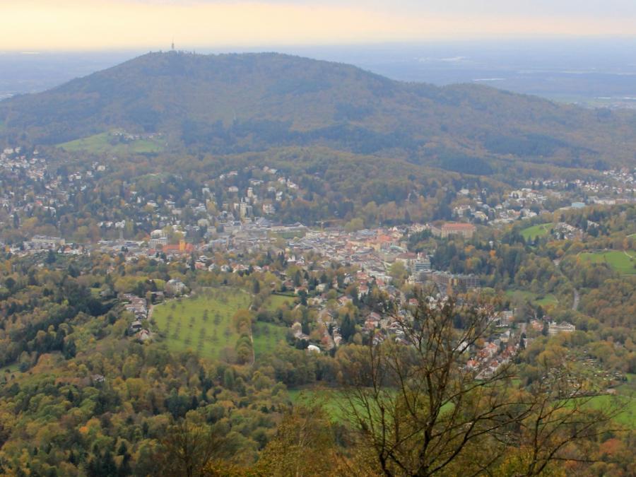 Baden-Baden, Bad Ems und Bad Kissingen werden UNESCO-Welterbe