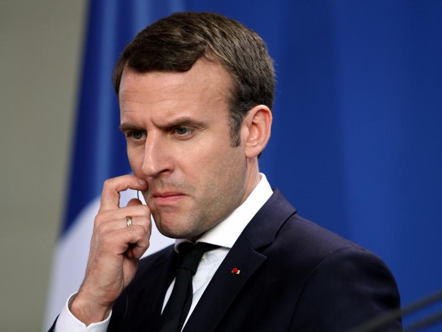 Koloniale Raubkunst: Experte Sarr kritisiert Macron