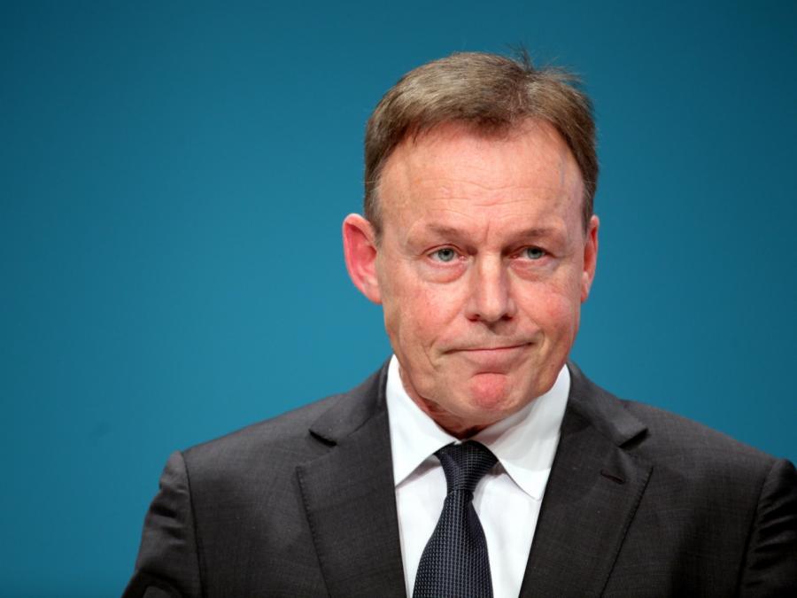 Oppermann: AfD hat Klima im Bundestag verändert