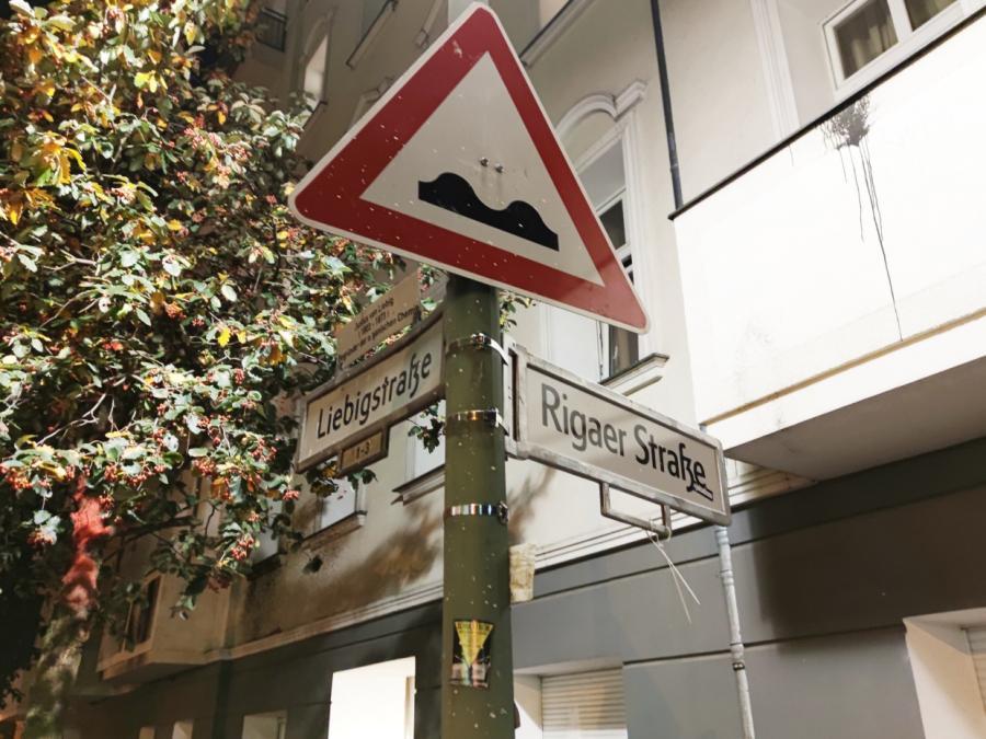 Immer mehr linksextreme Straftaten in Berlin