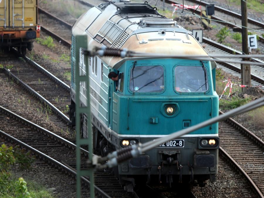 Mittelstand fordert Eingreifen der Regierung in Bahn-Tarifstreit