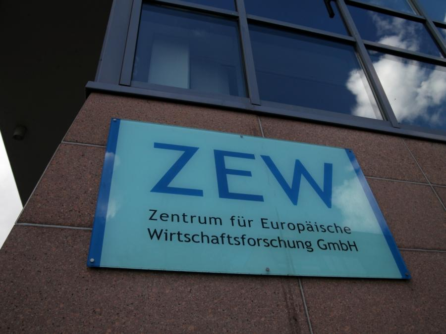 ZEW-Konjunkturerwartungen steigen im November erneut an