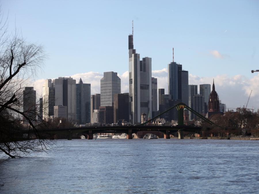 Ehemaliger EZB-Chefvolkswirt warnt vor Krise