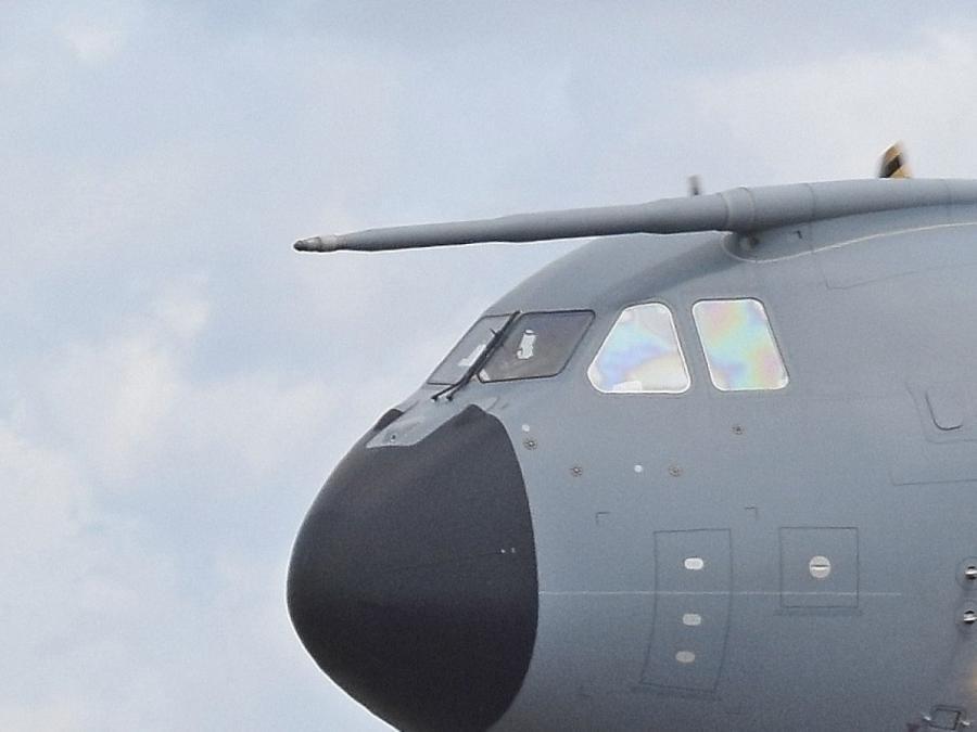 Evakuierungsmission in Kabul geht weiter - 180 Personen ausgeflogen
