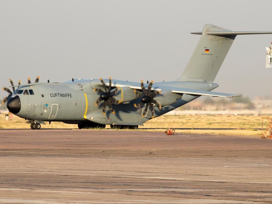 Bundeswehr evakuiert weitere Menschen aus Afghanistan