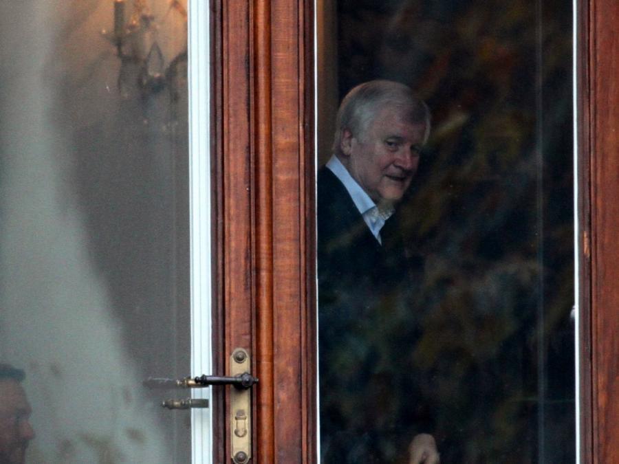 CDU-Innenpolitiker Schuster will mehr Unterstützung für Seehofer