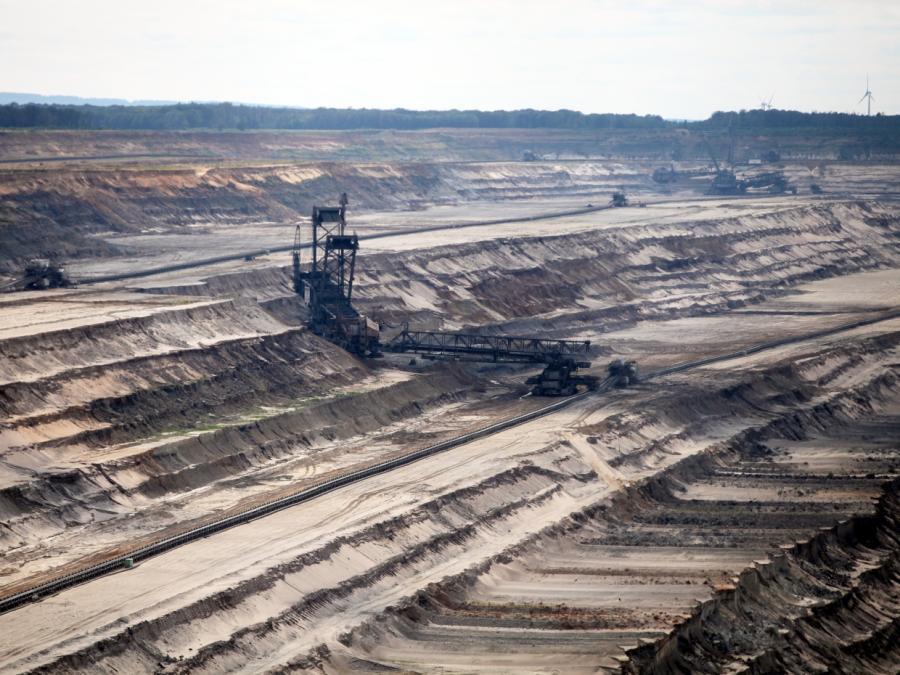 Arbeitgeberpräsident schlägt langsameren Kohleausstieg vor