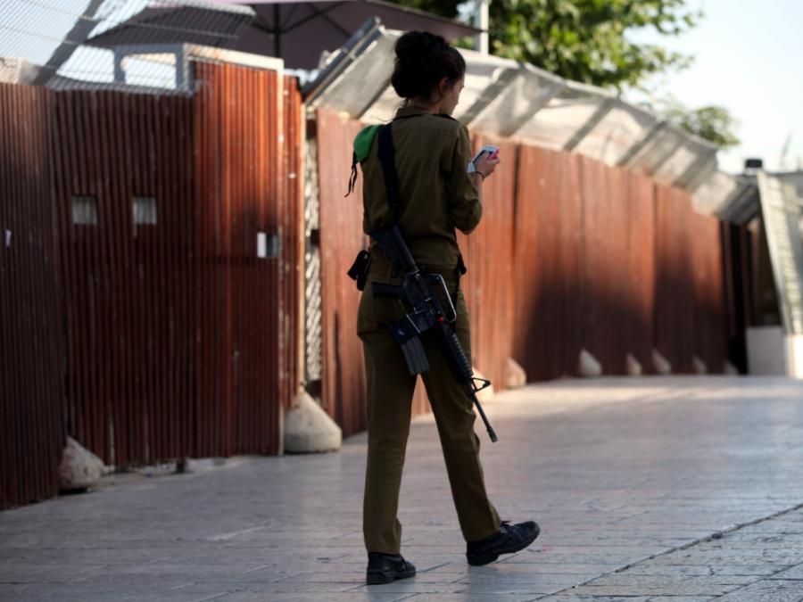 Scholz: Israels Sicherheit elementare Aufgabe jeder Bundesregierung