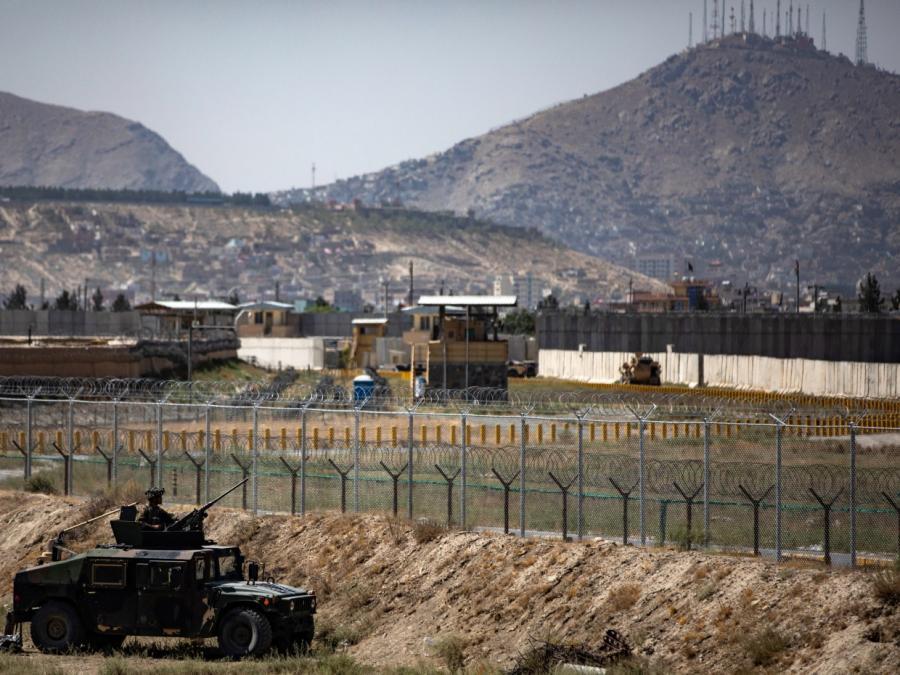 Weitere Explosionen erschüttern Kabul - Mindestens 72 Tote