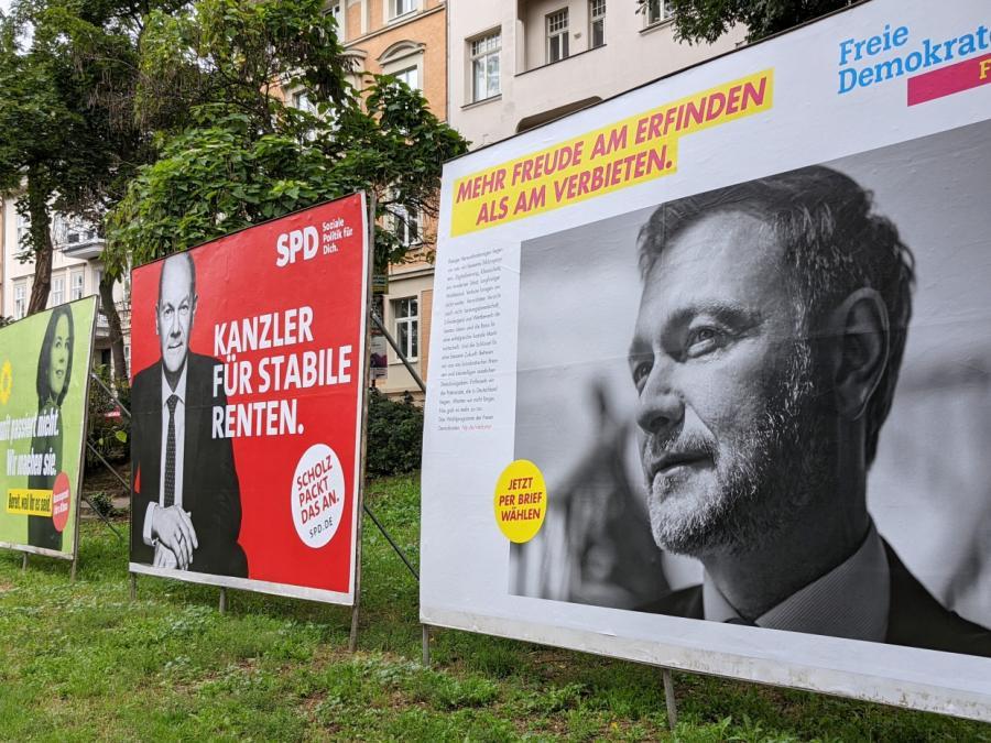 FDP sieht keinen natürlichen Wahlsieger
