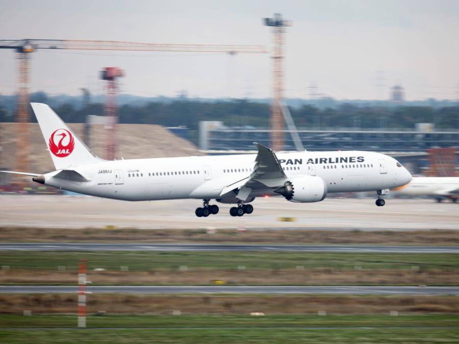RKI erklärt Japan zu Hochrisikogebiet