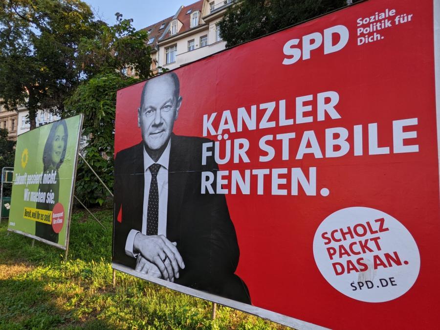 Diakonie-Präsident nennt Bundestagswahlkampf erstaunlich lauwarm