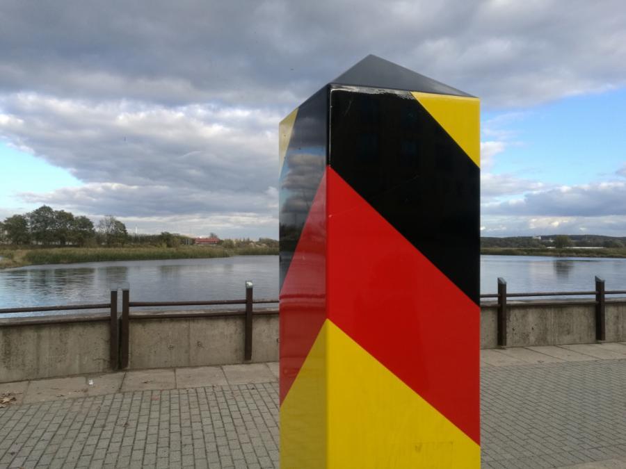 Umfrage: Viele Brandenburger wollen wieder Grenzkontrollen