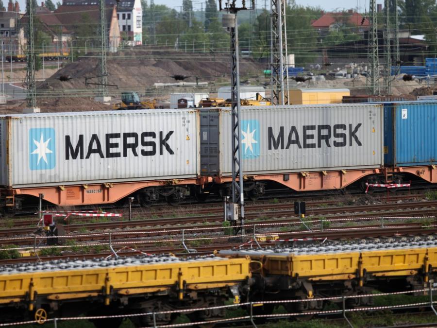 Maersk will ehrgeizigere Klimaschutzmaßnahmen