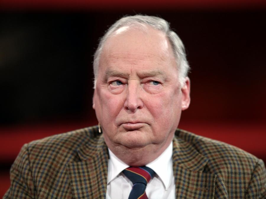 Gauland traut Bannon keinen Erfolg in Europa zu