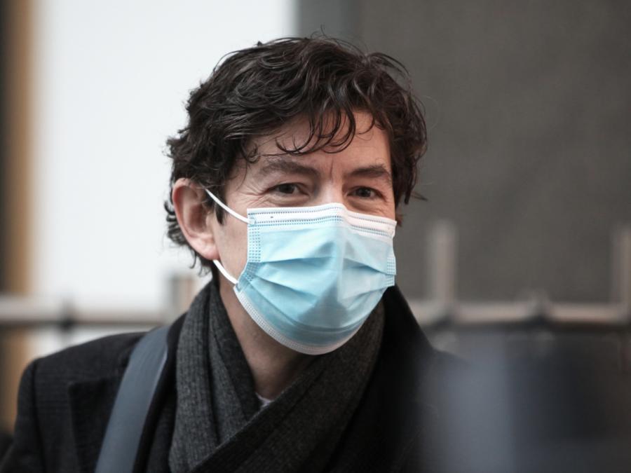 Drosten sieht Wandel von Pandemie zu Endemie