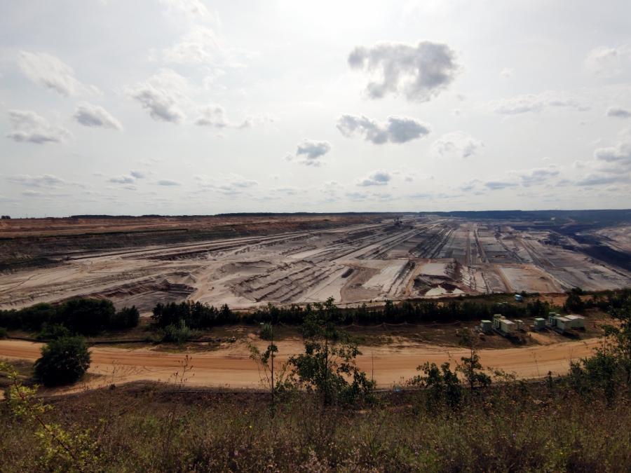 RWE: Früherer Kohleausstieg nicht ausgeschlossen