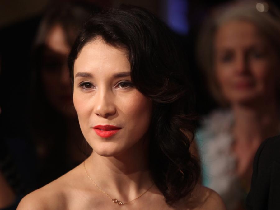 Sibel Kekilli kritisiert Film- und Fernsehbranche