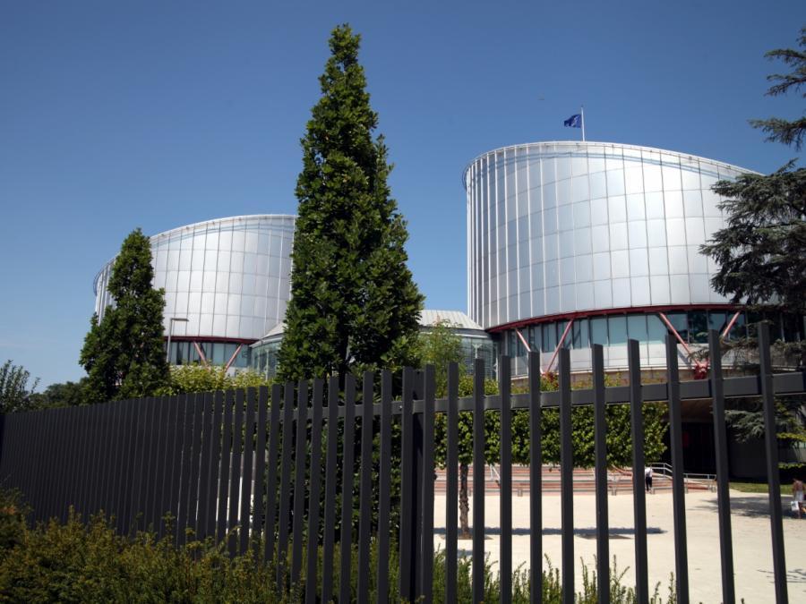 EGMR: Russland für Litwinenko-Tod verantwortlich