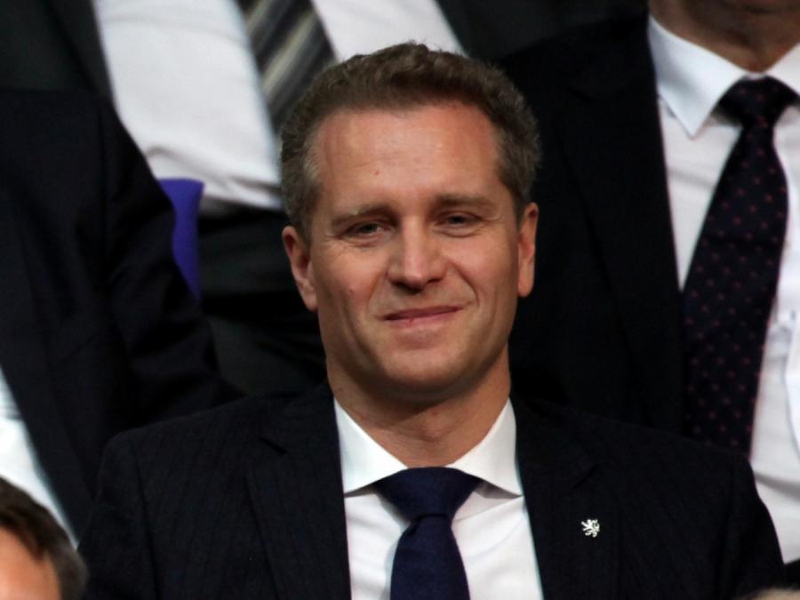 Verfassungsschutz beobachtet AfD-Bayernchef nicht mehr