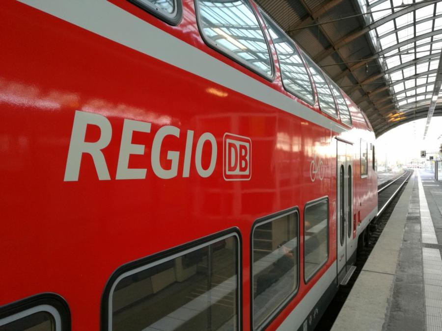 Pofalla verspricht mehr Pünktlichkeit der Bahn in NRW