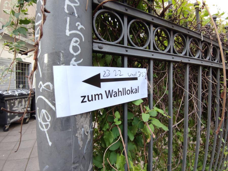 Berliner Senat ruft Landeswahlleiterin nach Wahlmängeln ab
