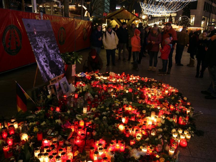 De Maizière: Terroropfer unabhängig von Behördenfehlern entschädigen