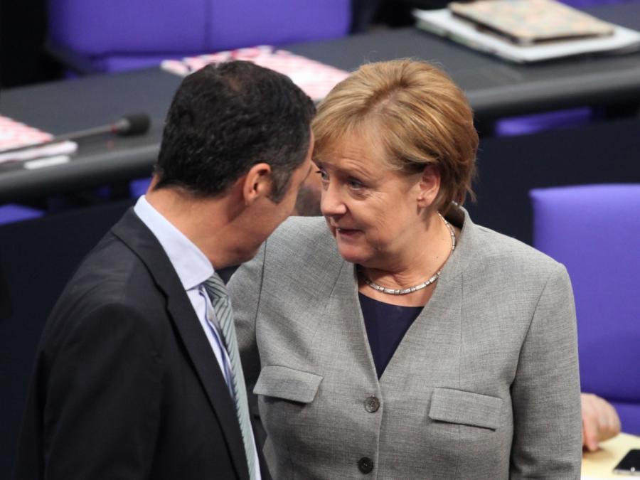 Özdemir kritisiert Merkels Diesel-Vorschlag als
