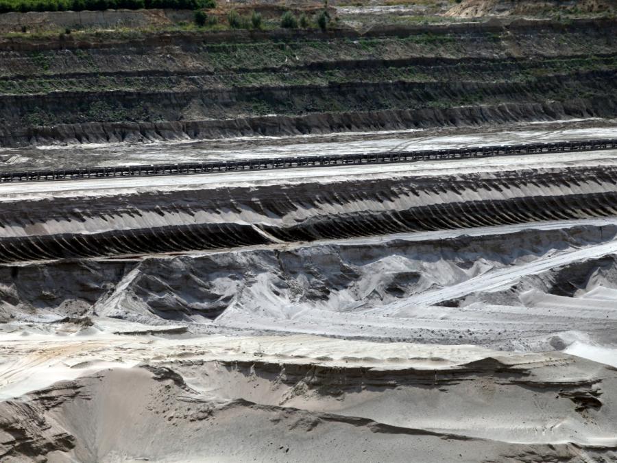 RWE-Chef: Kohleausstieg 2030 ist machbar