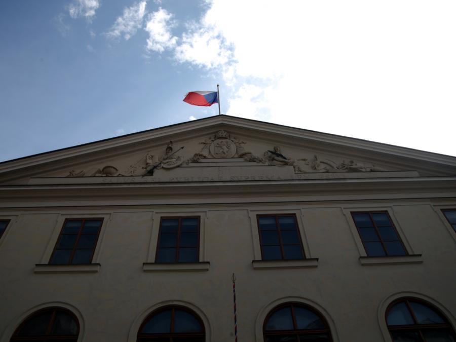 ANO nur Zweite bei Wahl in Tschechien - Spolu gewinnt