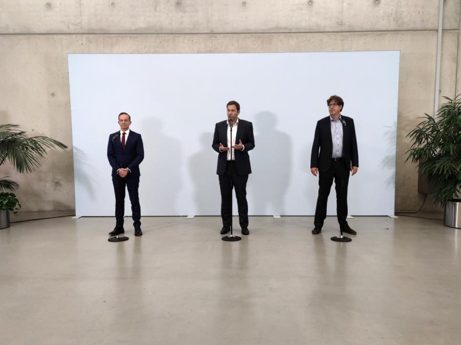 FDP bekräftigt rote Linien für Ampel-Verhandlungen