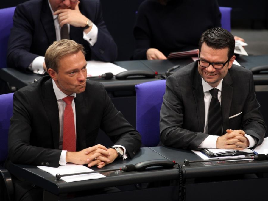 FDP pocht auf Parlamentsbeteiligung bei Corona-Beschlüssen