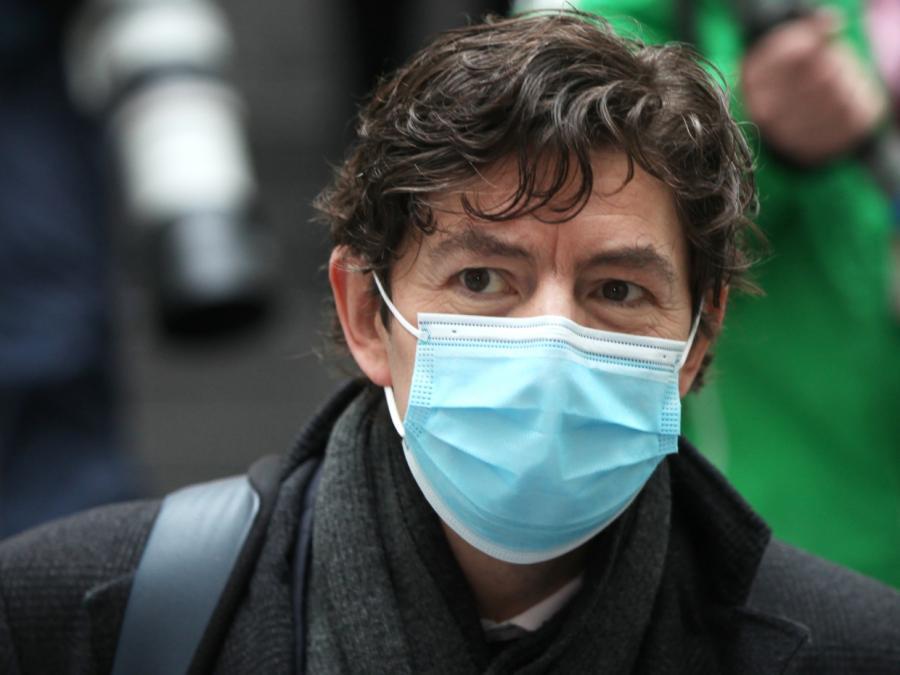 WHO schlägt Gremium um Drosten für Pandemie-Untersuchung vor