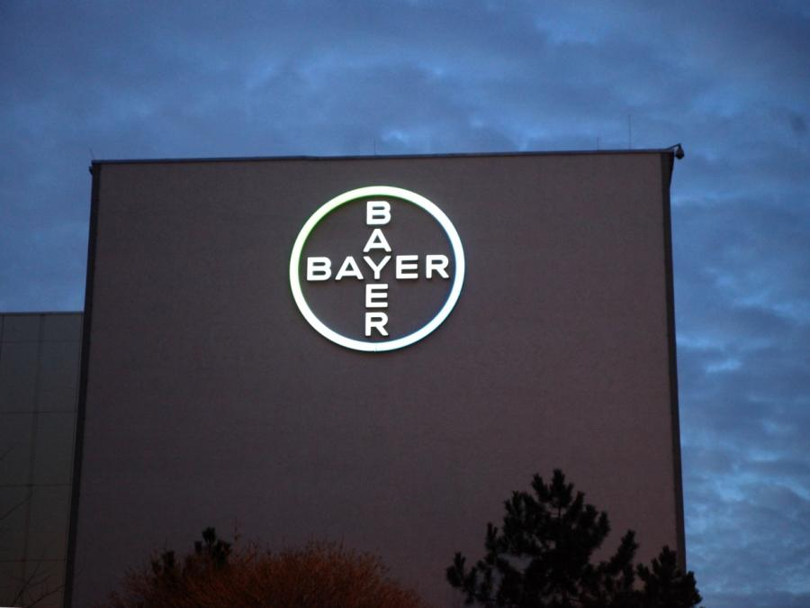 Vassiliadis sieht Risiken für Bayer durch Monsanto-Übernahme