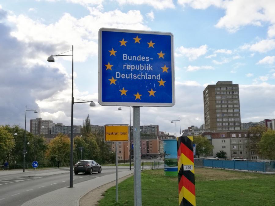 EU will Überwachung beim Grenzschutz finanziell unterstützen