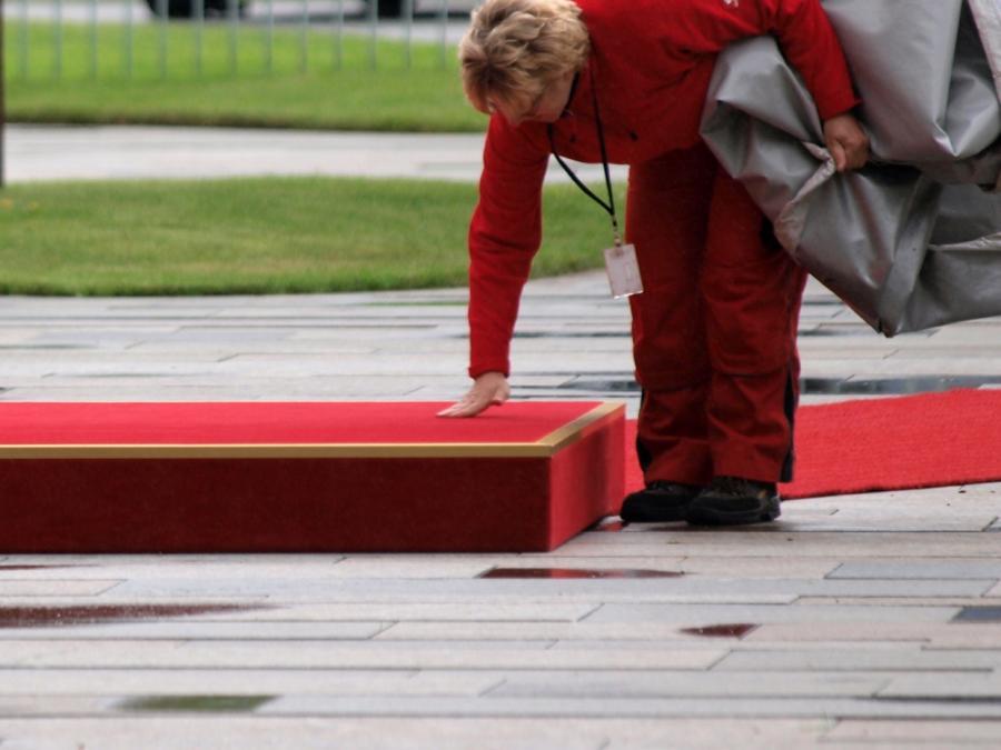 McAllister sieht Bundesregierung weiter handlungsfähig in Europa
