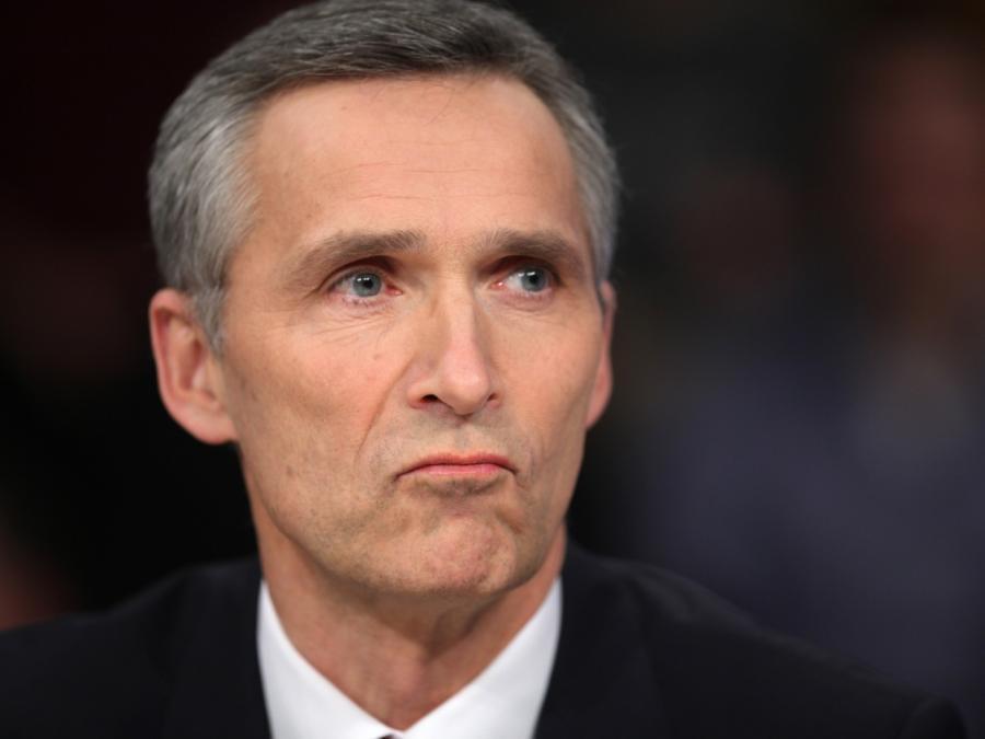 Nato-Gipfel beginnt in Brüssel