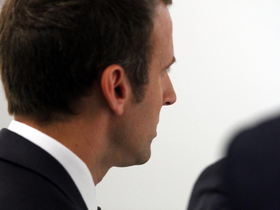 Macrons Generalsekretär sorgt sich um Deutschlands Stabilität