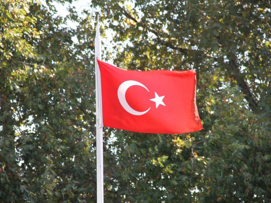 EU unterstützt Türkei bei der Aufrüstung ihrer Grenzen