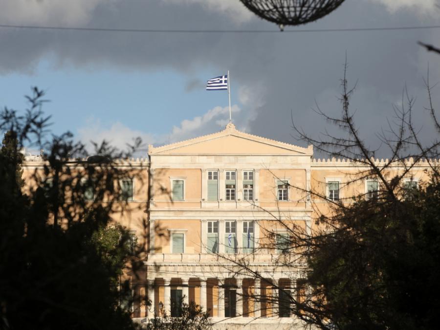 ESM-Chef Regling sieht Griechenland auf gutem Weg