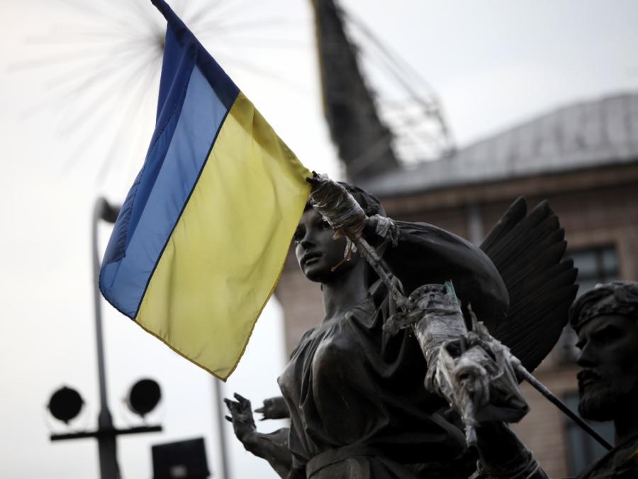 Ukraine fordert Stopp der Nordstream-Pipeline