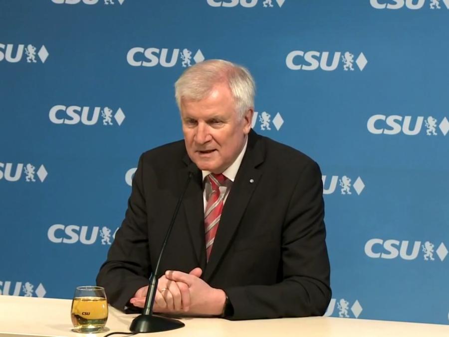 Entscheidung im CSU-Machtpoker vertagt