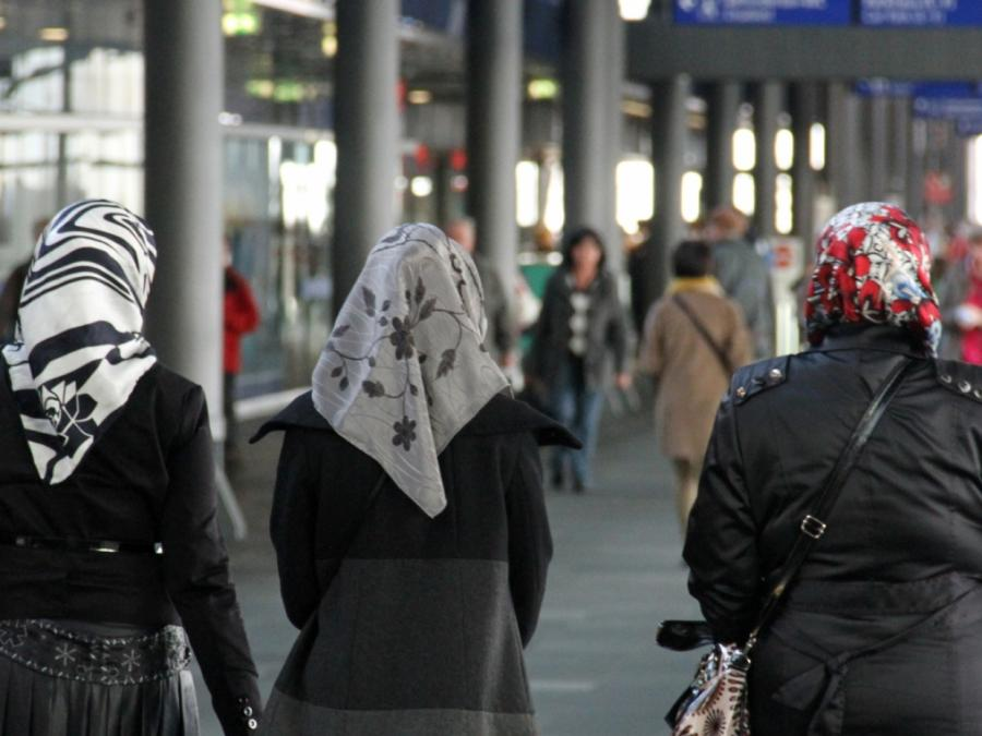 Religionsbeauftragter: AfD befördert Übergriffe auf Muslime