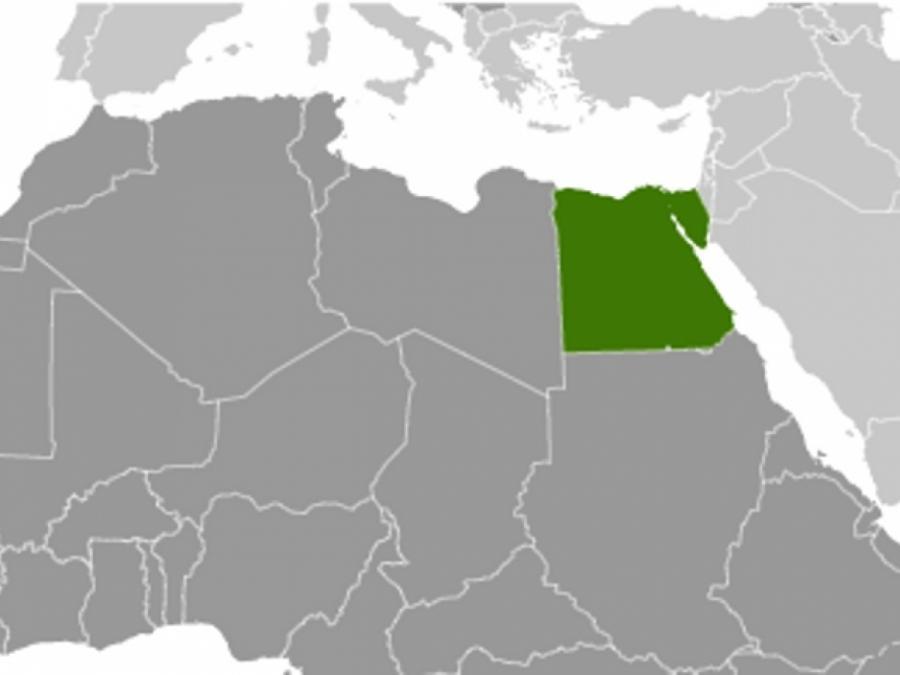 Über 200 Tote bei Anschlag in Ägypten