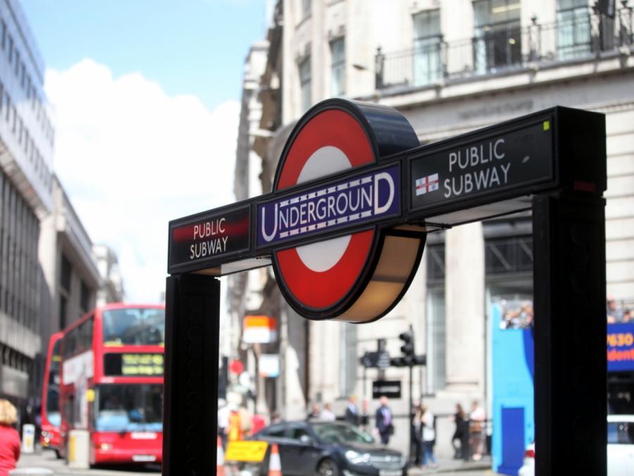 Entwarnung nach Terror-Alarm in Londoner U-Bahn