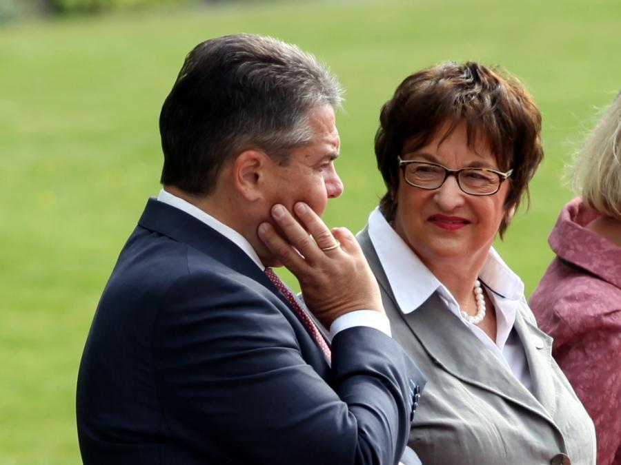 Gabriel und Zypries dürfen nicht sofort in die Wirtschaft wechseln