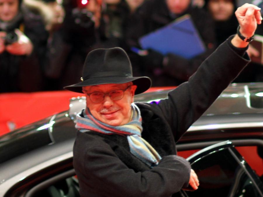 Kosslick hält weitere MeToo-Enthüllungen bei Berlinale für möglich