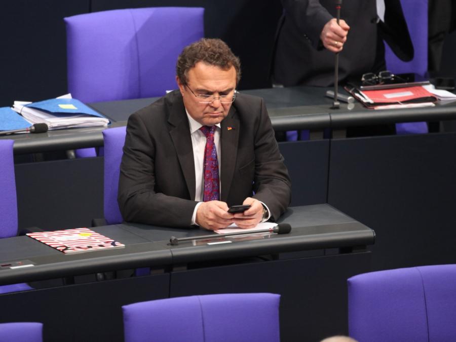 CSU-Politiker Friedrich: Bruch der Koalition nicht vorstellbar